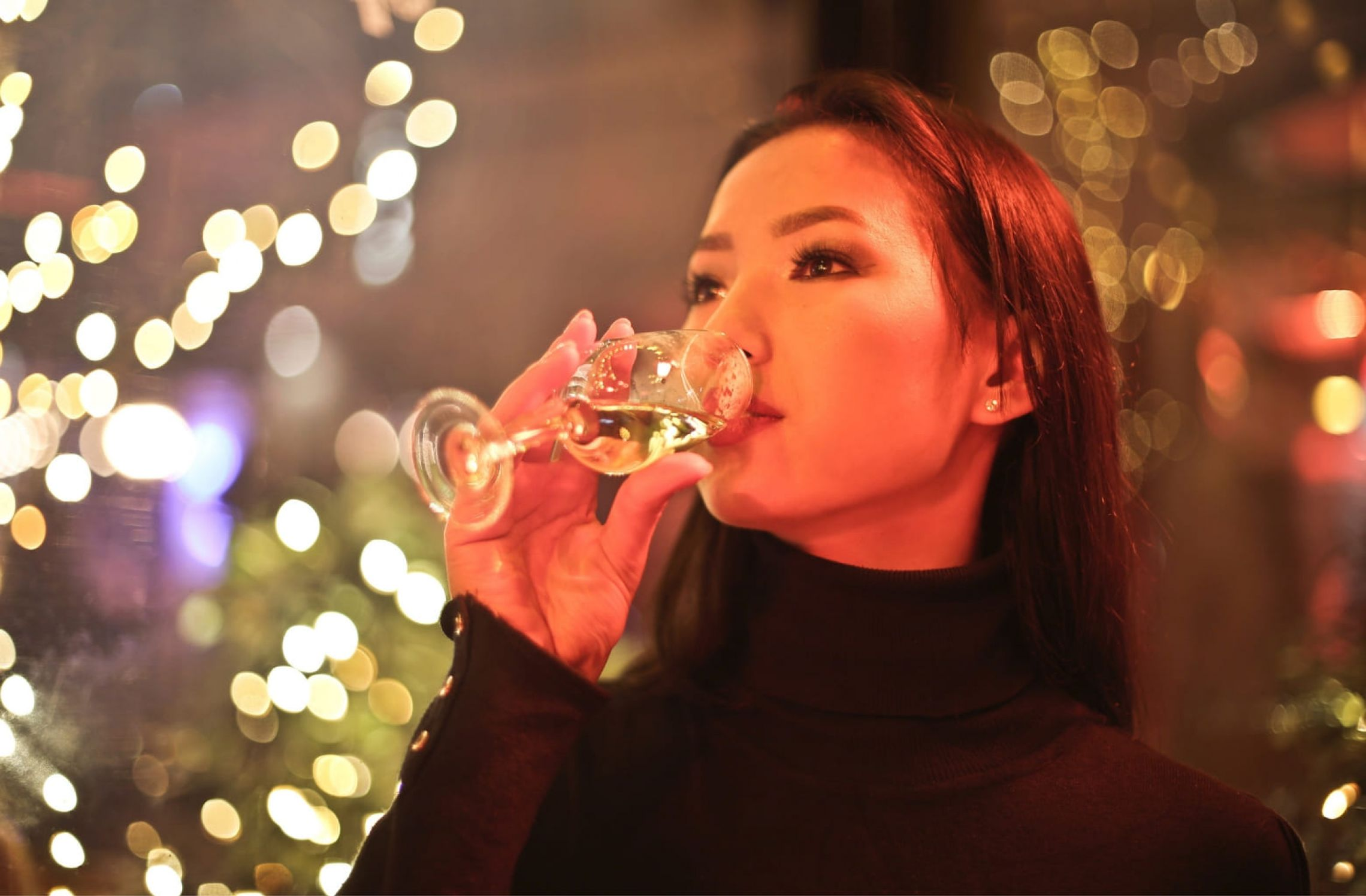 Photo for: The Rise of China's Young Female Wine Drinkers