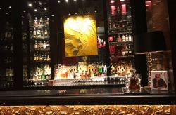 Photo for: Stone Geng – Sommelier at L'atelier de Joel Robuchon, Shanghai