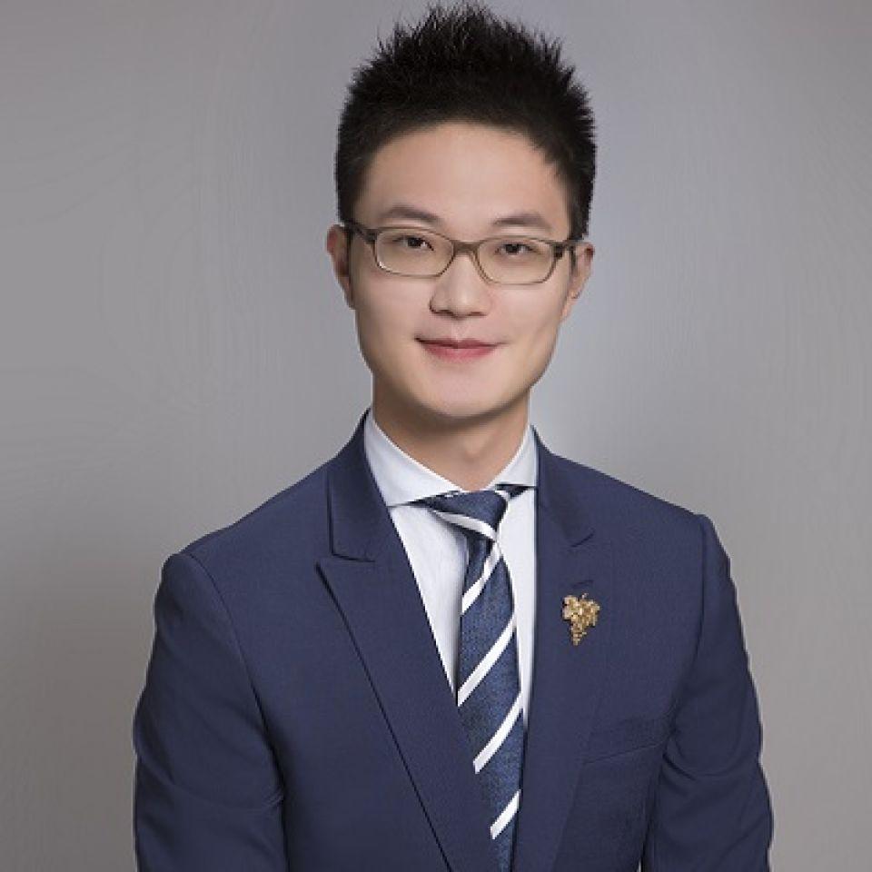 Photo for: Felix Zhang