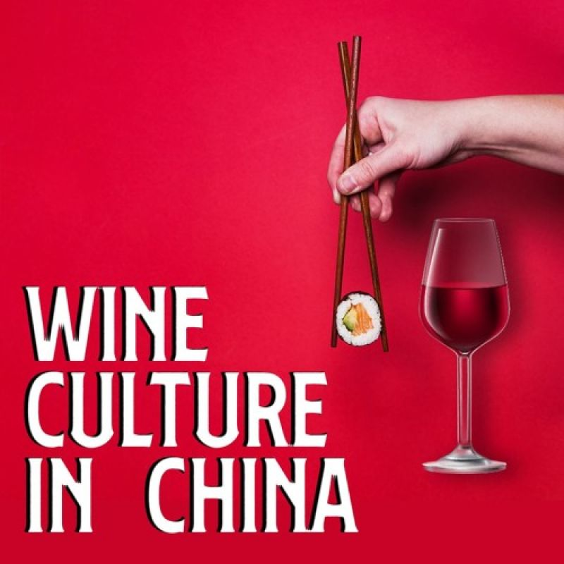 Photo for: Chinese Wine Culture :CWC#02